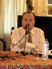 José Iglesias Benítez