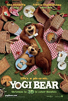 El Oso Yogui (2010) online y gratis