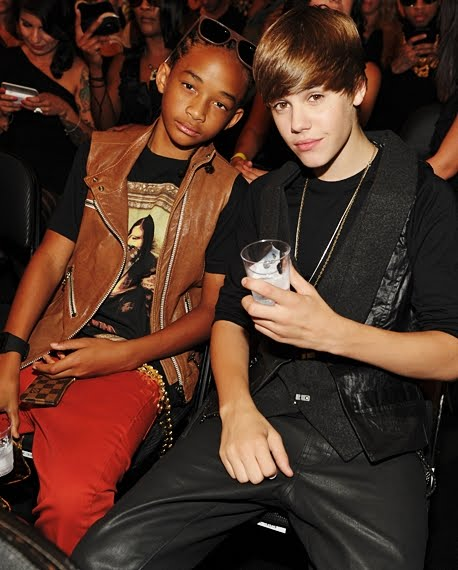 Justin Bieber in talks to star in Will Smith's new movie