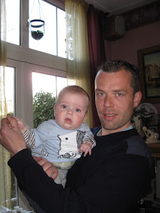 Uncle Martijn and Jan