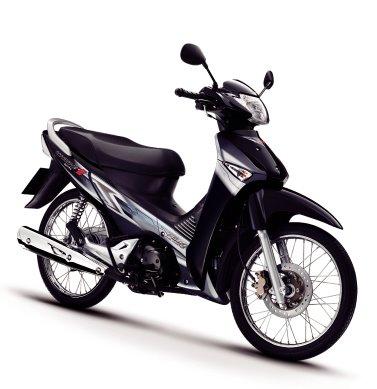 Honda Wave 125 X