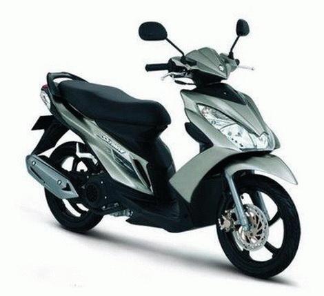 Suzuki Skydrive Parts Catalog