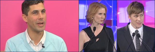 testimonies four minutes lesbian bisexual transgender acceptance