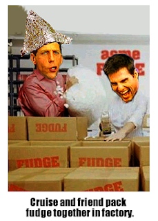 tom cruise fudge packing