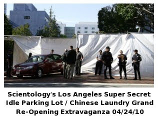 Scientology Los Angeles