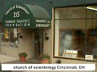 cincinnati scientology