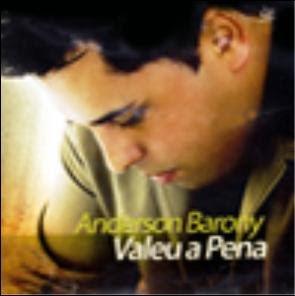 Anderson Barony - Valeu a Pena 2008