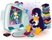 ¡Linux Juegos!
