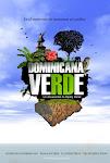 """Mi Dominicana Verde"""