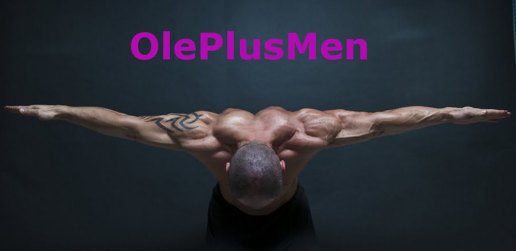 OlePlusMen