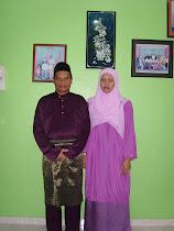 my beloved n lovely  parents