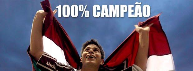 Fluminense campeão 2011