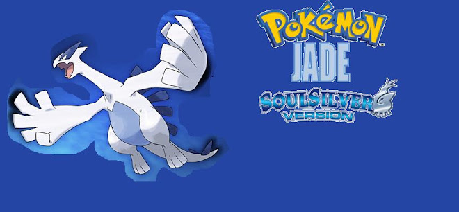 POKEMON JADE