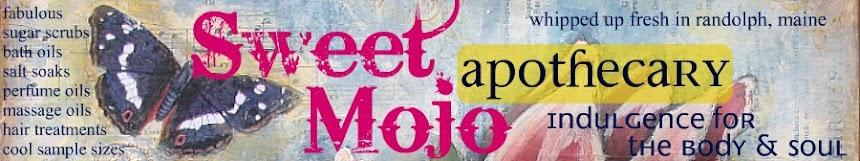 Sweet Mojo's Blog