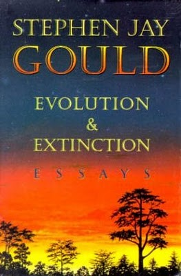 steven jay gould essays The title of stephen jay gould's last collection of essays echoes a notation his immigrant grandfather scribbled upon arriving at ellis island.