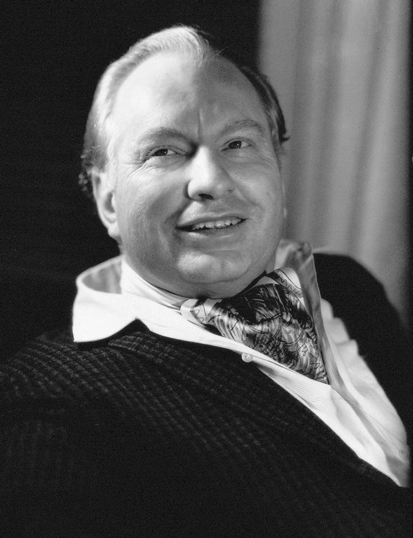 Why L. Ron Hubbard Sho...