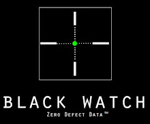 Black Watch Data
