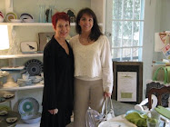 Willow Decor Visits Magazine Street - Click Here to Read