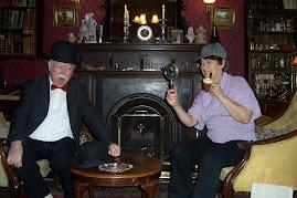 u Sherlocka Holmesa z Watsonem