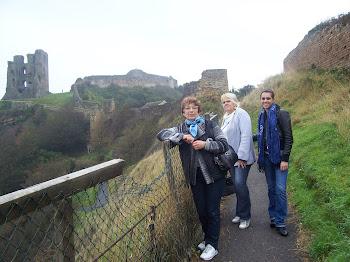 idziemy na zamek Artura