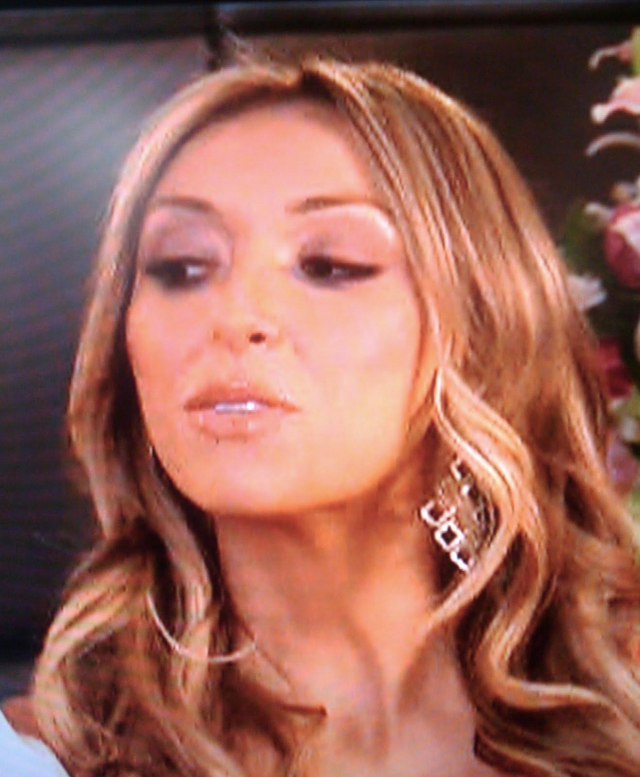 Buy Guiliana Rancic's earrings