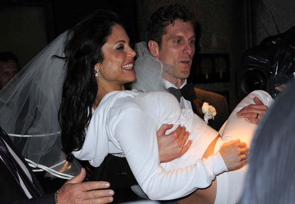 bethenny frankel wedding band. Bethenny Frankel#39;s Wedding:
