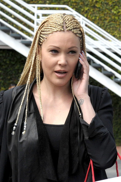 Cornrow hairstyles trend for Women - New Top Hairstyles Galleries