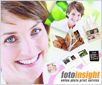 Digitalfotografi online og software