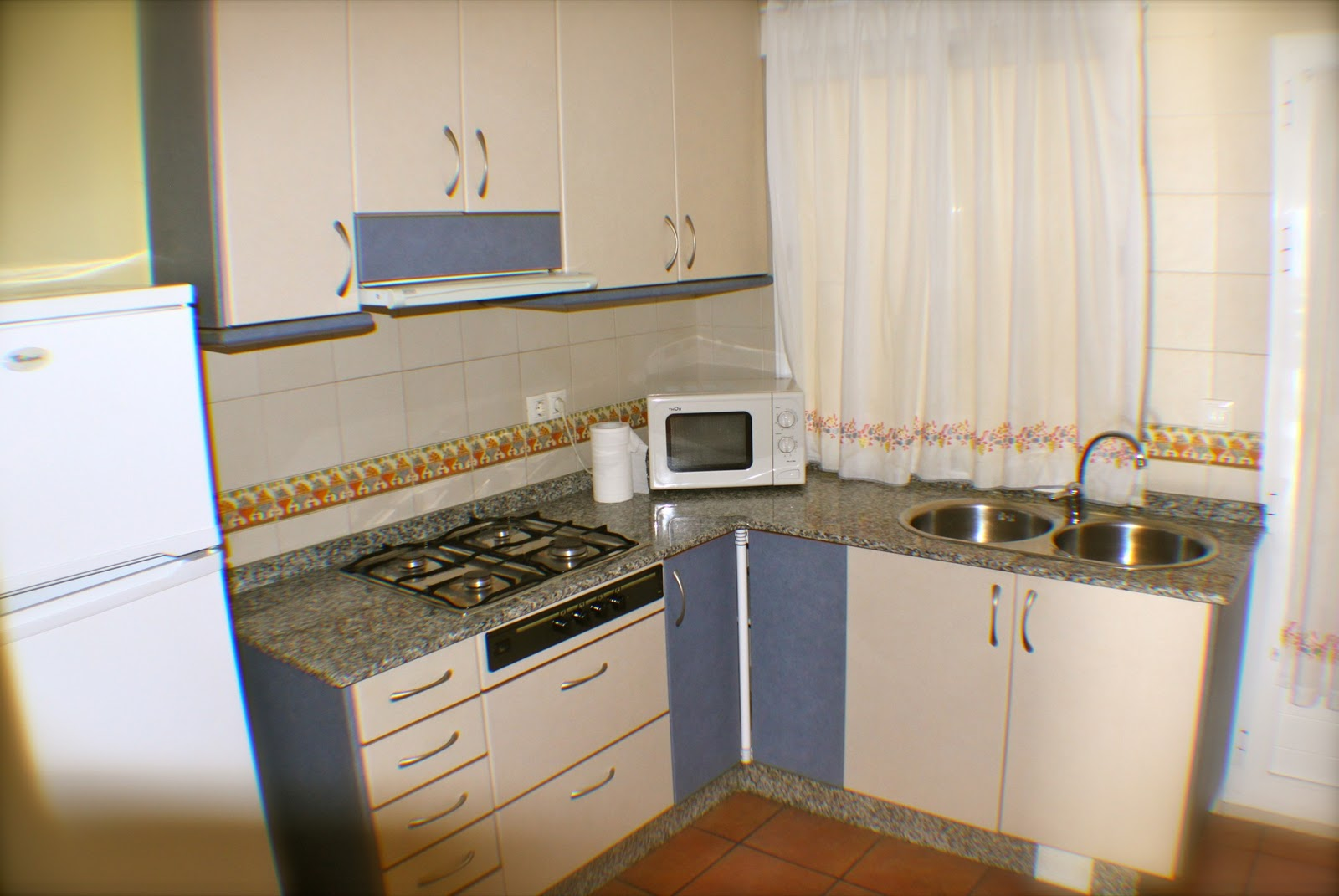 Casas rurales albacete vegasierra for Cocinas rurales
