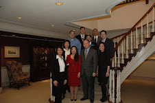 Philippine Ambassador H.E. Willy C. Gaa visits Atlanta