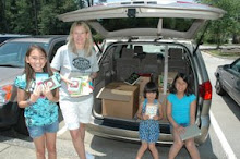 Book Donation from Bridgeway Christian Academy
