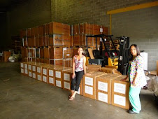 Edu-tools collected from Atlanta to benefit Galing Batangas & Galing Mindanao