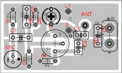 km 18 fm transmitter manual