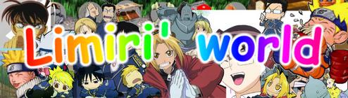 Le blog de Limiri1