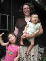 Summertime Cate, Esther and Iris