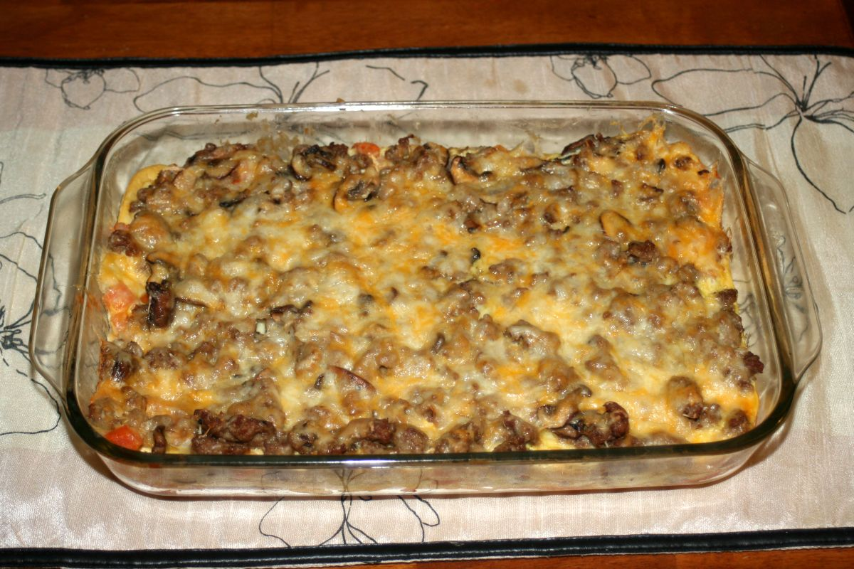recipe: sunday brunch bake [28]