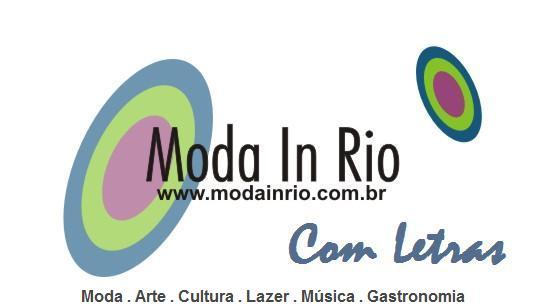 Moda In Rio com letras