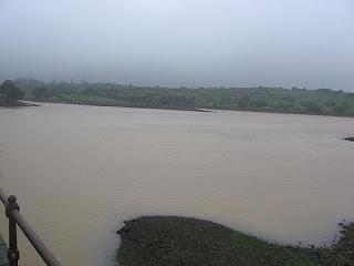 tungari lake