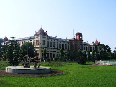 museum patna