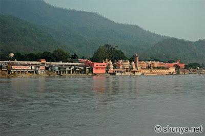 rishikesh, haridwar