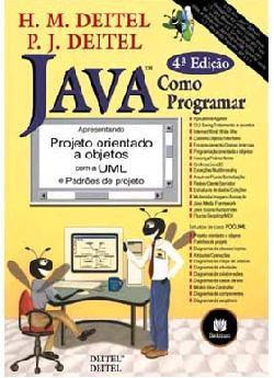 Sr downloads java como programar 4 edi o for Como programar en java