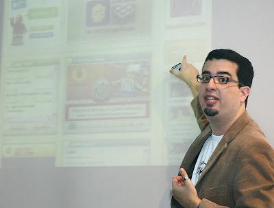 Gustavo Gobatto, da Arriba de São José dos Campos