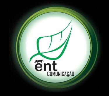 Logo da Ent Comunicação de Taubaté
