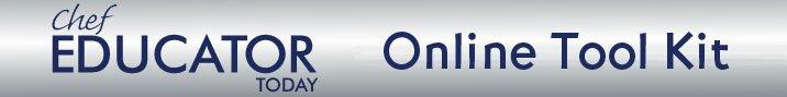 CET's Online Tool Kit