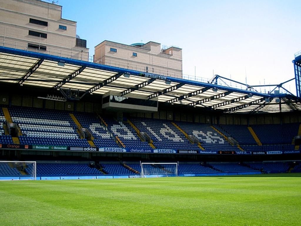Chelsea Football Club: Chelsea FC Stadium