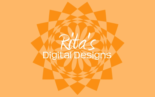 Rita's Digital Designs