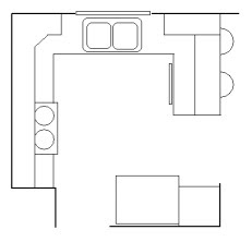 Kitchen Layout And Design