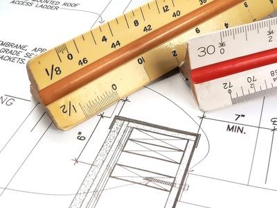 design reading a scale ruler
