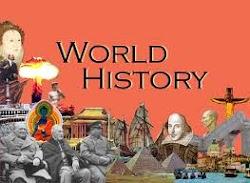 P.Point de Historia en inglés