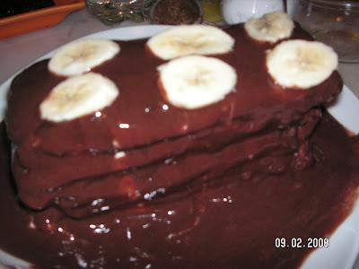 Dankek pasta(resimli anlatım)